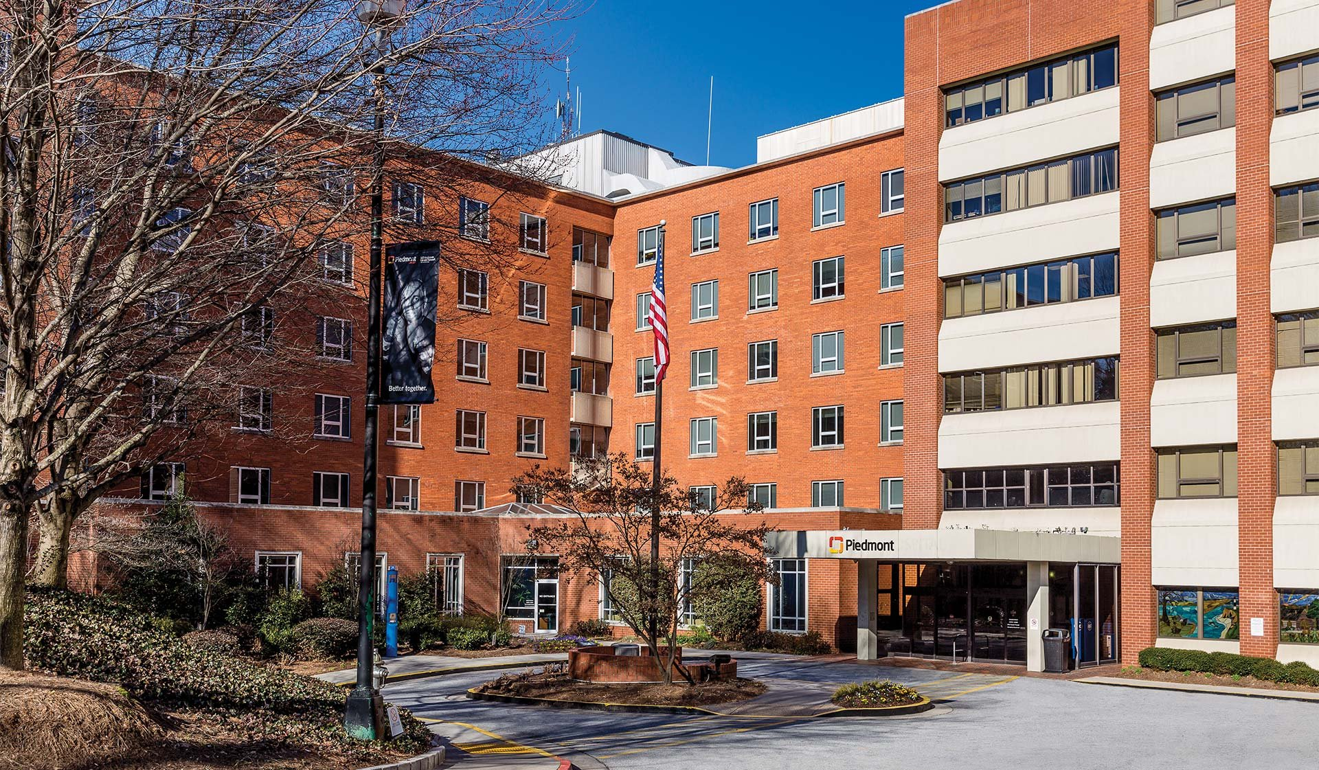 Mezzo Apartments - Atlanta, GA - Hospital